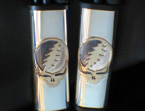 Custom Im Corona Lighters