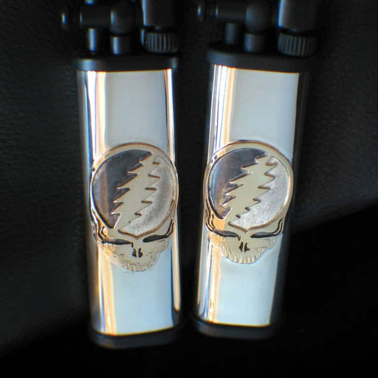 Custom Im Corona Lighters