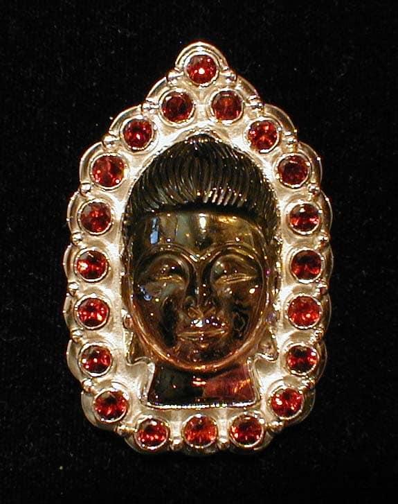 Budda Pendant