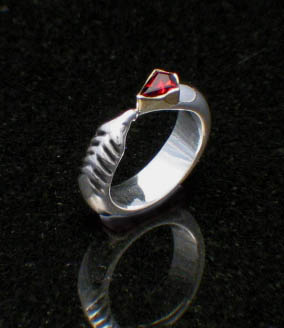 Wadjet Ring